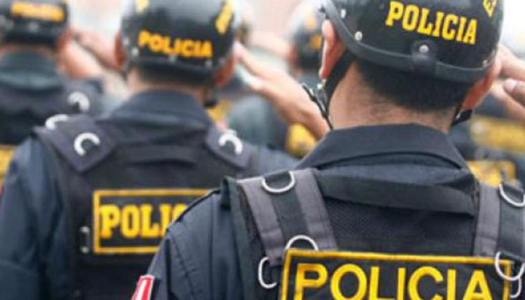 peru-policia
