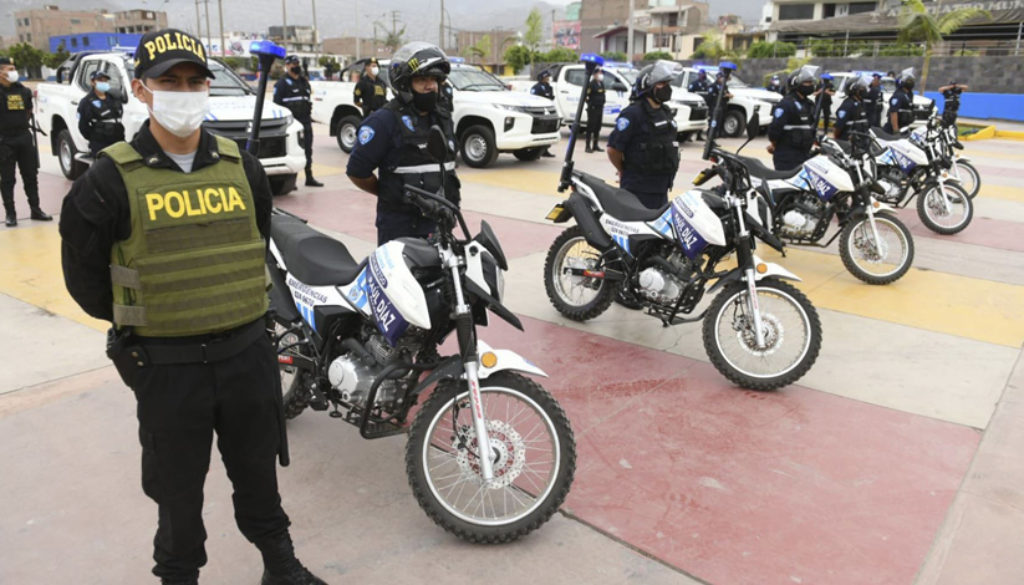 policia-del-peru