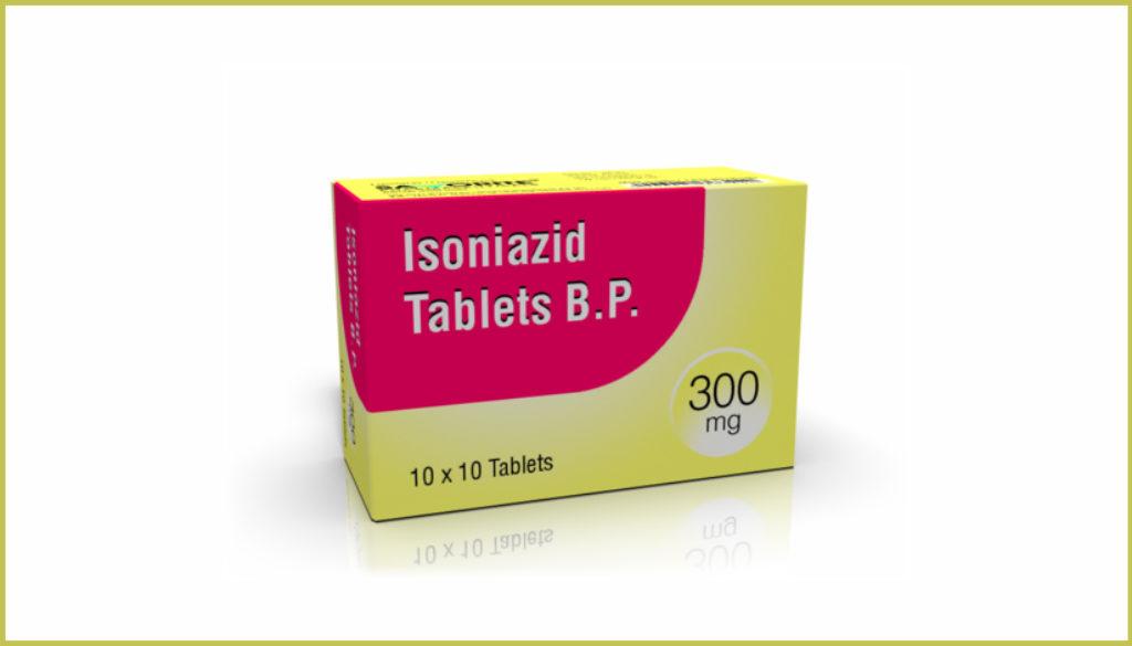 isonazid