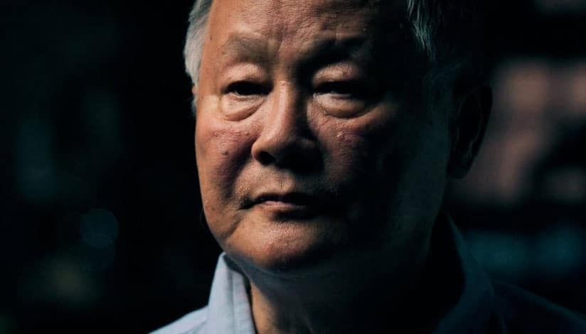 Wei-Jingsheng
