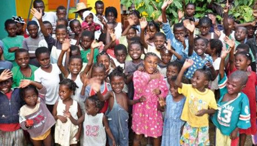 haiiti-children