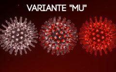 mu-variant